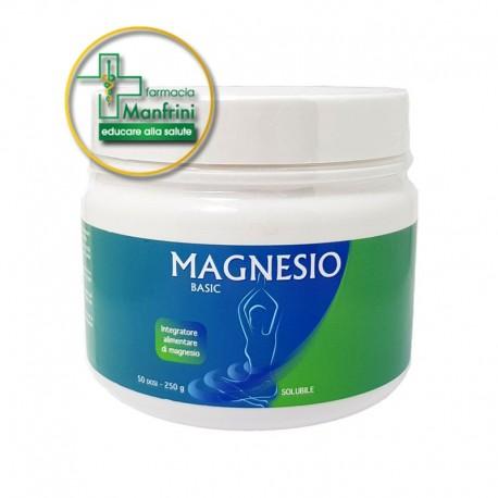 Magnesio Basic