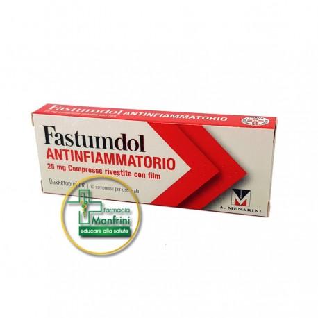 Fastumdol