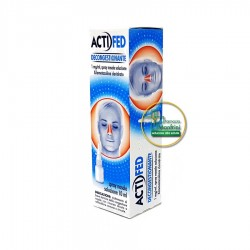 Actifed Decongestionante SPRAY nasale