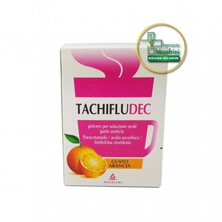 Tachifluidec arancia