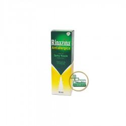 Rinazina Antiallergica Spray Nasale 10ml