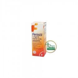 Fenistil Gocce 20ml 1mg/ml