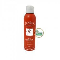 Euphidra Spray Invisibile Corpo 50+