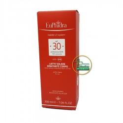 Euphidra Latto Solare Idratante Corpo 30