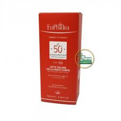 Euphidra Latte Solare Vellutante Corpo 50+