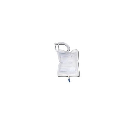 Sacca urine 2000 tubo 130 cm