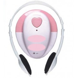Doppler Baby Sound domiciliare
