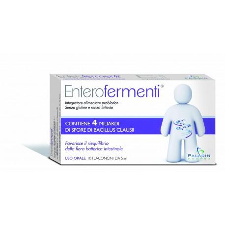 Enterofermenti 4 miliardi