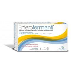 Enterofermenti 2 miliardi da 20 fiale