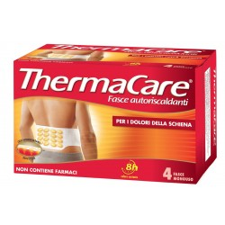 thermacare Fasce schiena 4