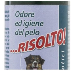 spray per odore del cane ml 185
