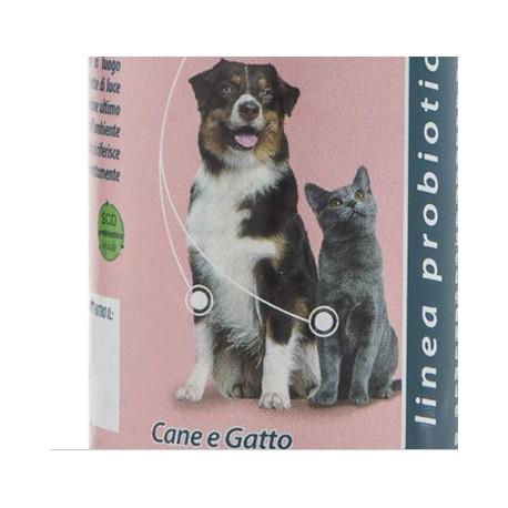 Lesoderm per cane e gatto ml 185