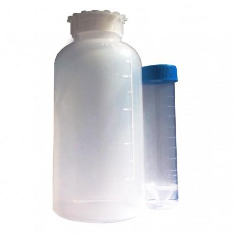 analisi dell'acqua chimica pozzi o acquedotti a domicilio certificati
