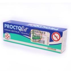 ProctoSoll Crema Rettale 20g