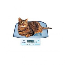 bilancia veterinaria