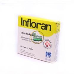 Sit Infloran 0,25g 20 Capsule