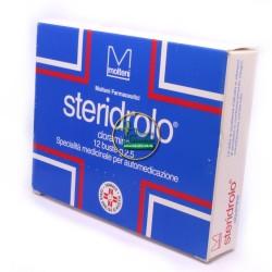 Steridrolo 2.5g Polvere 12 Bustine