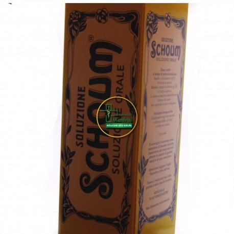 Soluzione Schoum Soluzione Orale 550g