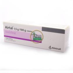 Airtal crema gr 50