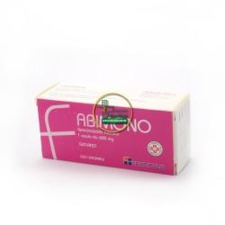 Abimono 600 mg 1 ovulo vaginale
