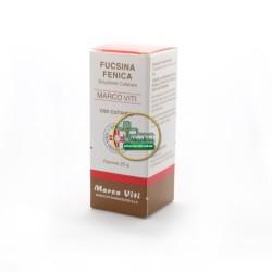 Fucsina Fenica Marco Viti 0.3% soluzione cutanea gr 25