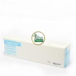 Crystacide 1% crema gr 25