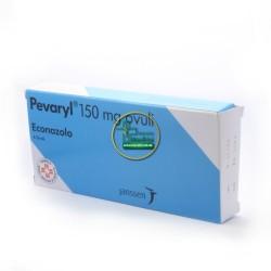 Pevaryl 150 mg 6 ovuli vaginali