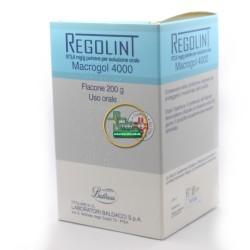 Regolint polvere per soluzione orale gr 200