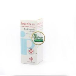 Lomexin 2% soluzione nebulizzante dermica ml 30