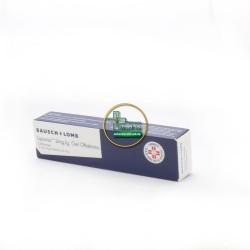 Lipovisc gel oftalmico gr 10