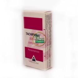 Tachipirina 500 mg 30 cpr