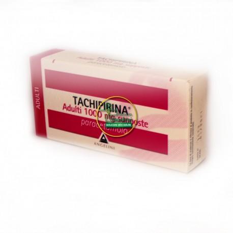 Tachipirina 1000 mg 10 supposte