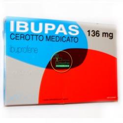 Ibupas 136 mg 7 cerotti