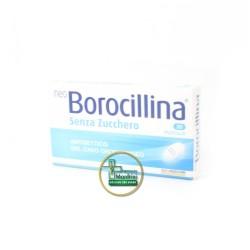 NeoBorocillina 1,2 mg/20 mg Senza Zucchero 20 Pastiglie