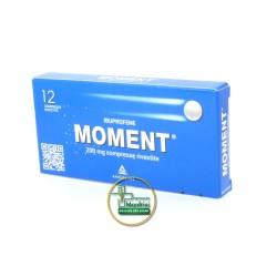 Moment 200mg Ibuprofene 12 Compresse Rivestite