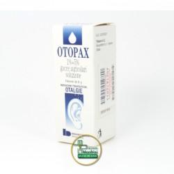 Otopax 5% + 1% Gocce Otalgie 6g