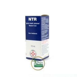 NTR Gocce Nasali Soluzione 15ml