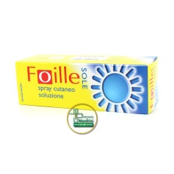 Foille Sole Spray Cutaneo 70g