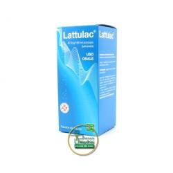 Lattulac 67g/100ml Sciroppo 200ml