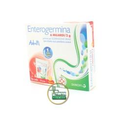 Enterogermina Adulti 6 Miliardi/2g Sospensione Orale