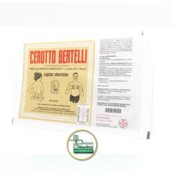 Kelémata Cerotto Bertelli Grande Uso Topico Per Dolori Articolari E Muscolari Cerotto 16x24cm