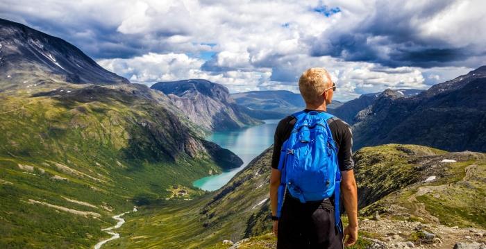 Asma e montagna: perché no?
