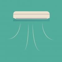 L'aria condizionata: fa bene alla salute?