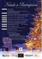 Natale evento presso il comune